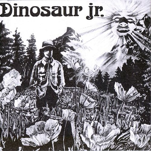 Dinosaur von Dinosaur Jr.
