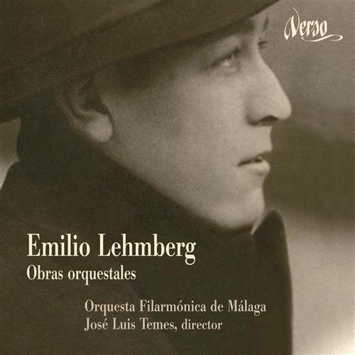 Lehmberg: Obras Orquestales de Malaga Philharmonic Orchestra