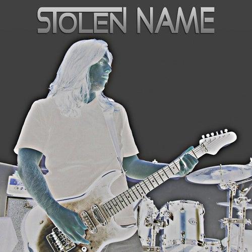 Stolen Name by Stolen Name