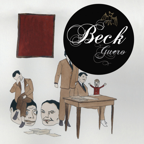 Guero by Beck