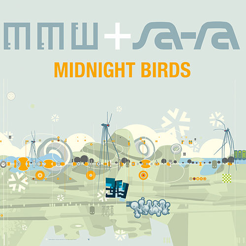 Midnight Birds de Medeski, Martin and Wood