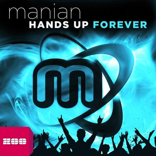 Hands Up Forever (The Album) de Various Artists