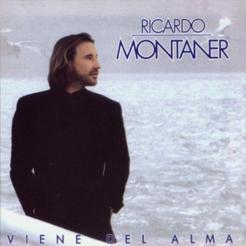 Viene Del Alma de Ricardo Montaner