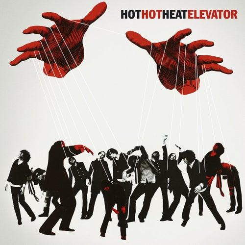 Elevator by Hot Hot Heat