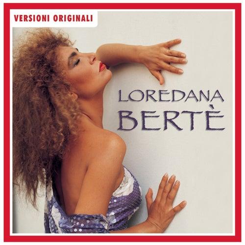 Loredana Bertè di Loredana Bertè