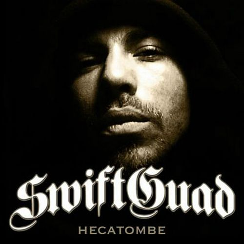 Hécatombe de Swift Guad