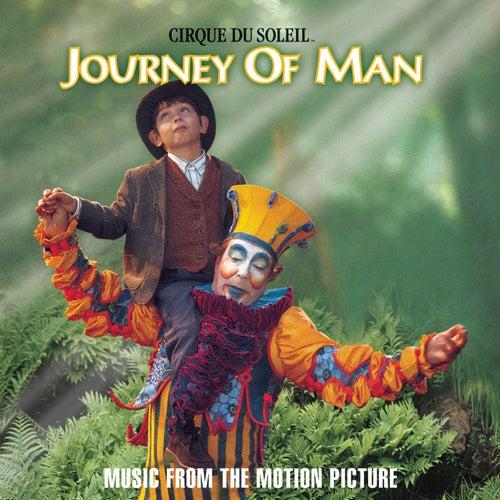 Journey of Man - Soundtrack Album de Original Soundtrack