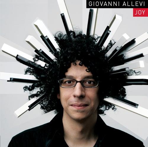 Joy von Giovanni Allevi