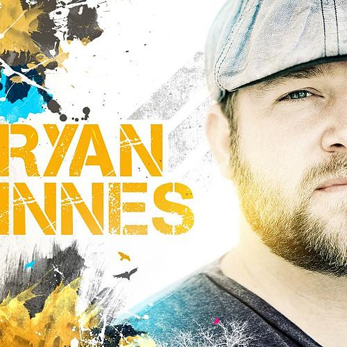 Ryan Innes by Ryan Innes