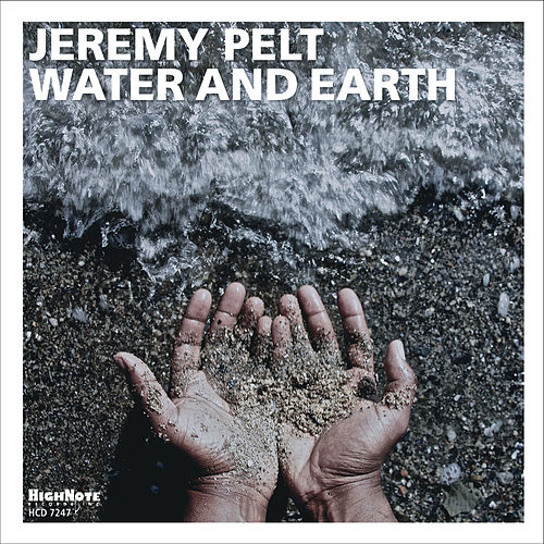 Water and Earth von Jeremy Pelt