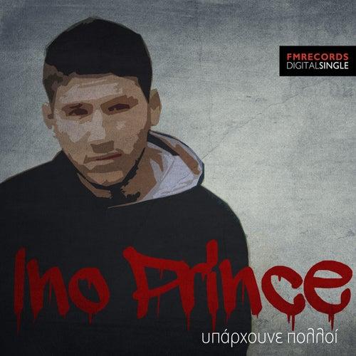 Iparhoune Polloi by Ino Prince