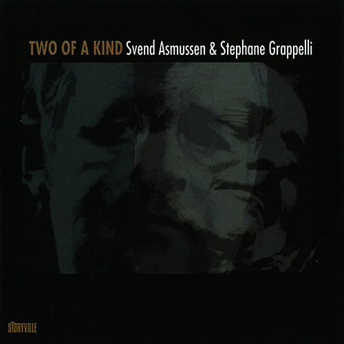 Two of a Kind de Stephane Grappelli