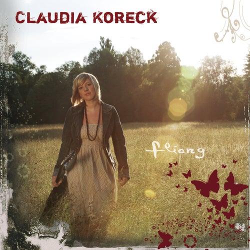 Fliang von Claudia Koreck