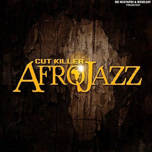 Cut Killer Afro Jazz de Various Artists