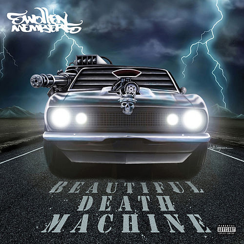 Beautiful Death Machine de Swollen Members