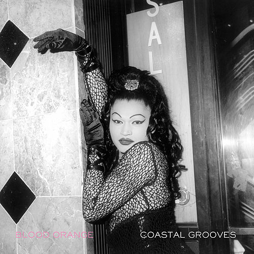 Coastal Grooves de Blood Orange