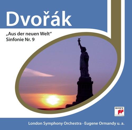 Dvorák: Symphony No. 9 in E Minor 'From the New World' by Eugene Ormandy