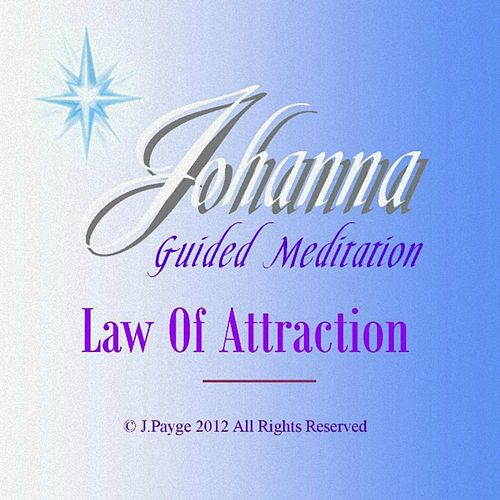Law of Attraction Guided Meditation by Yohanna