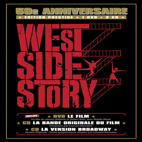 West Side Story de Various Artists