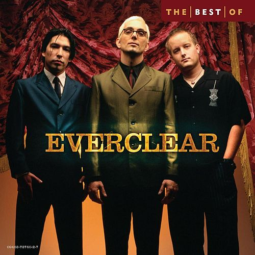 The Best of Everclear de Everclear