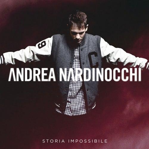 Storia impossibile di Andrea Nardinocchi
