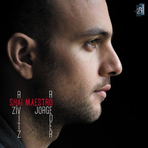 Shai Maestro Trio von Shai Maestro Trio