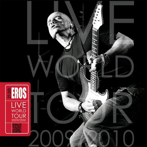 21.00: Eros Live World Tour 2009/2010 Special Edition by Eros Ramazzotti