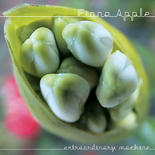 iTunes Originals fra Fiona Apple