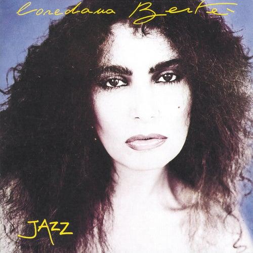 Jazz di Loredana Bertè