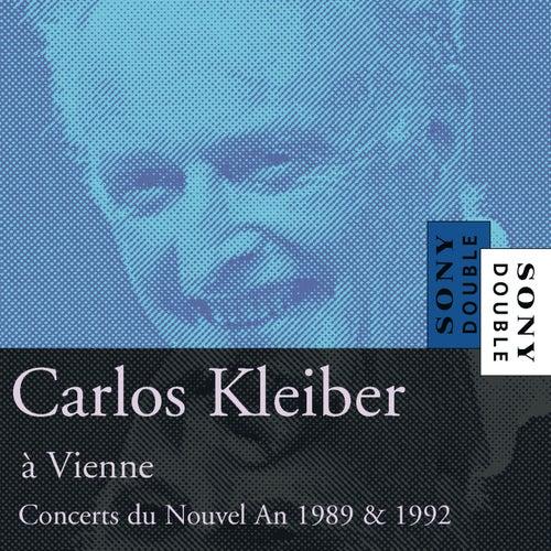 Carlos Kleiber à Vienne de Carlos Kleiber