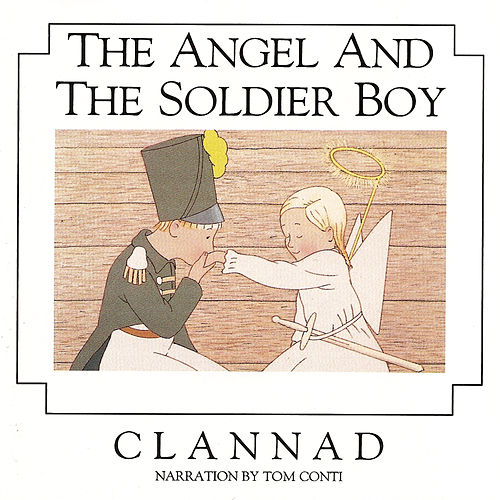 The Angel And The Soldier Boy de Clannad