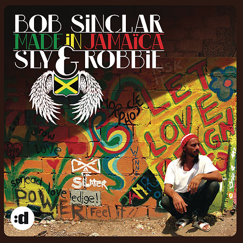 Made In Jamaïca by Bob Sinclar