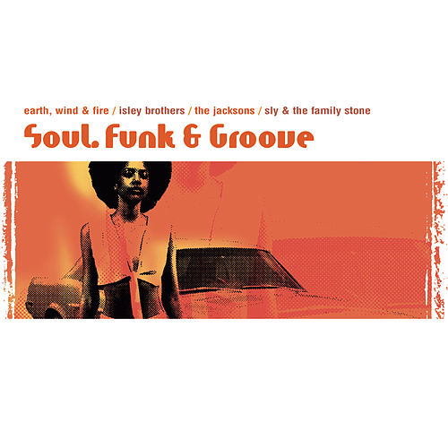 Soul, Funk & Groove de Various Artists