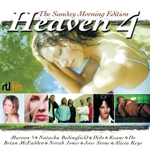 Heaven 4 van Various Artists