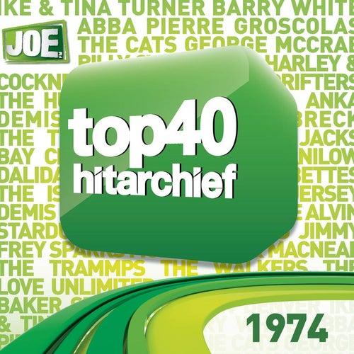 Joe FM Hitarchief - 1974 de Various Artists