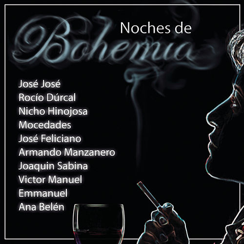 Noches De Bohemia by Various Artists