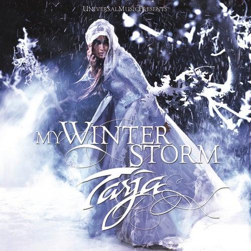 My Winter Storm de Tarja