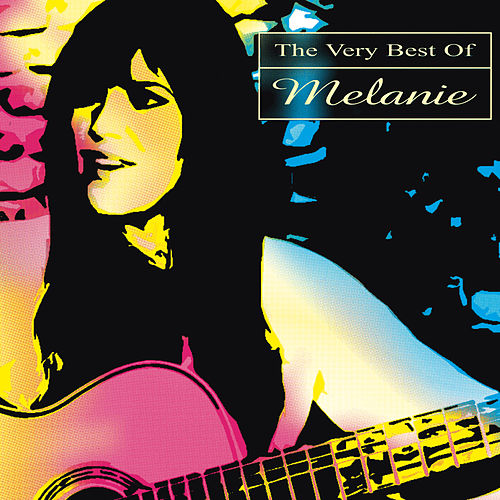 The Very Best Of de Melanie