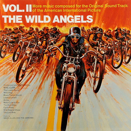 The Wild Angels, Vol. II von Various Artists