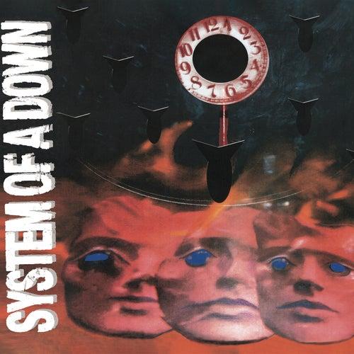 B.Y.O.B. single (with bonus) by System of a Down