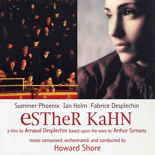 Esther Kahn (Bande Originale du Film) de Howard Shore