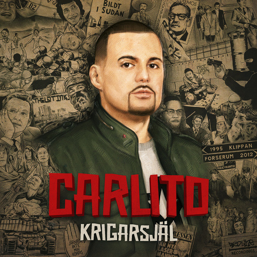 Krigarsjäl de Carlito