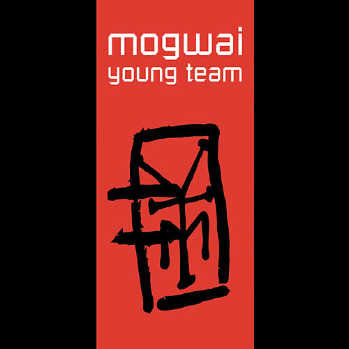 Young Team - Deluxe Edition de Mogwai