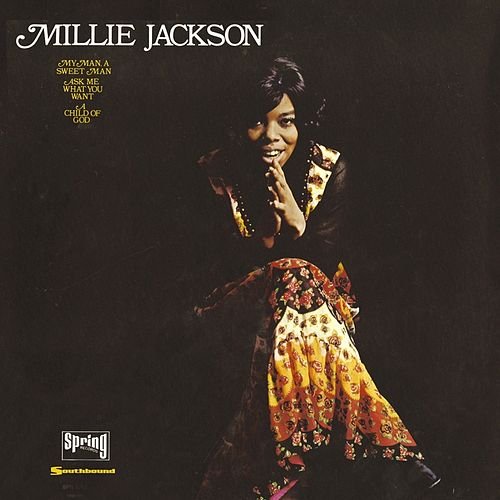 Millie Jackson de Millie Jackson