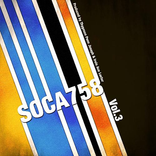 Soca758 Vol. 3 de Various Artists