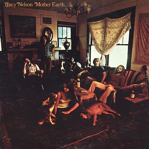 Mother Earth von Tracy Nelson