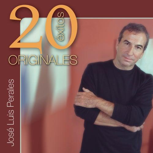 Originales: 20 Exitos de Jose Luis Perales