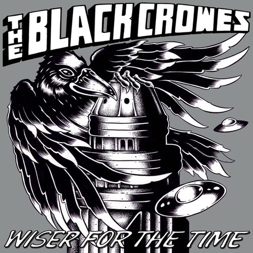 Wiser For The Time de The Black Crowes