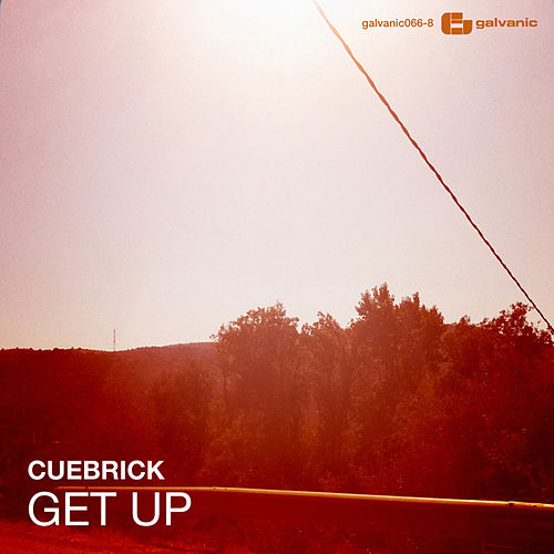 Get Up by Cuebrick