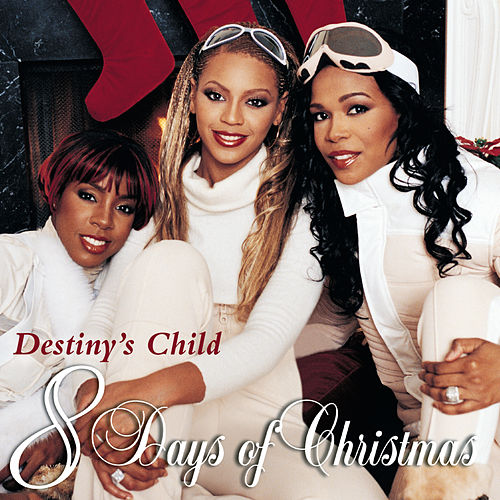 8 Days Of Christmas de Destiny's Child